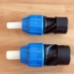 MDPE Pipe Connectors